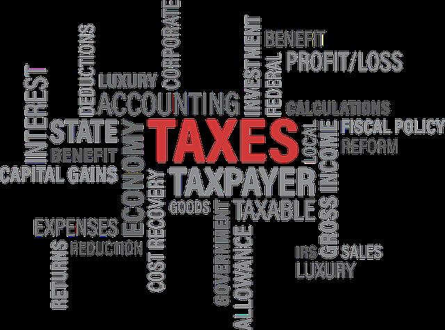 ייעוץ מס